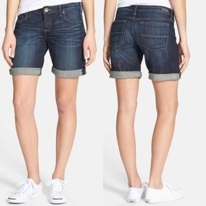 Kut from the Kloth Catherine Boyfriend Short 4